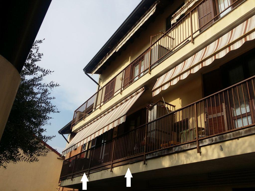appartamento vendita cermenate