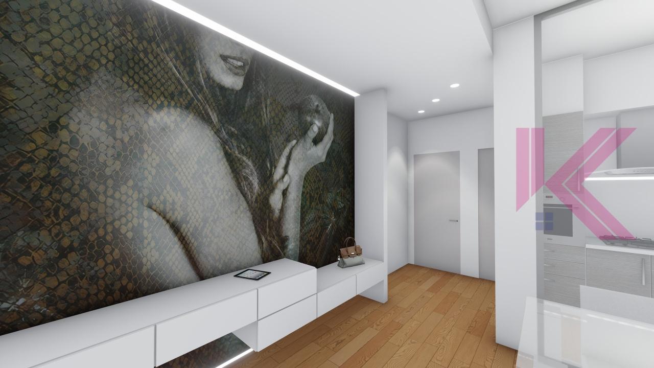 appartamento vendita mariano comense