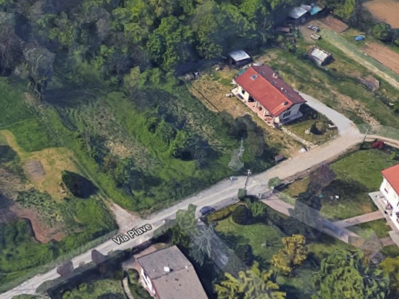 terreno agricolo vendita inverigo